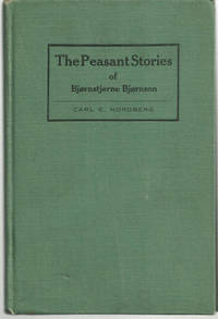 PEASANT STORIES OF BJORNSTJERNE BJORNSON