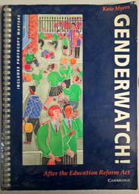 Genderwatch! After the Education Reform Act