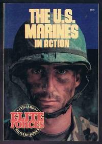image of U.S. Marines in Action (Villard Military Series : Elite Forces)