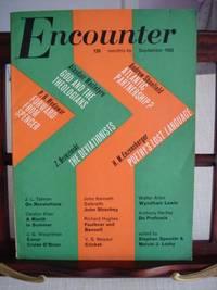 Encounter Magazine
