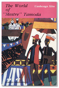"""The World of """"Mestre"""" Tamoda [Review Copy]"""