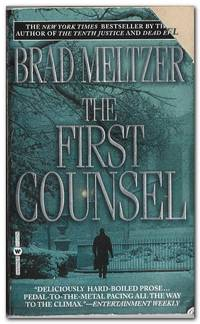 image of The First Counsel