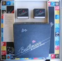 Beatlemania:  The Illustrated Treasury - The Trivia Game
