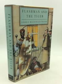 image of FLASHMAN AND THE TIGER and Other Extracts from the Flashman Papers