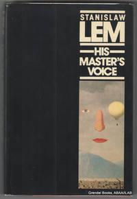 His Master's Voice.