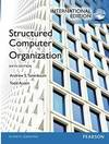 image of Structured Computer Organization.