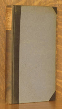 CONVERSATION AT MIDNIGHT by Edna St. Vincent Millay - Hardcover - Third printing - 1937 - from Andre Strong Bookseller and Biblio.com