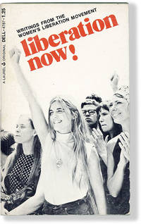 image of Liberation Now! Writings from the Women's Liberation Movement