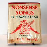 image of Nonsense Songs by Edward Lear