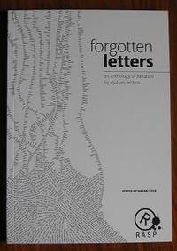 Forgotten Letters: An Anthology of Literature by Dyslexic Writers
