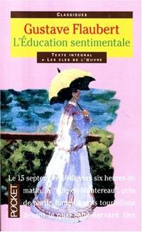 L'Education Sentimentale by  Gustave Flaubert - Paperback - from World of Books Ltd (SKU: GOR006200385)