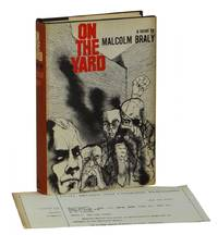 On the Yard by  Malcolm Braly - First Edition - 1967 - from Burnside Rare Books, ABAA (SKU: 150907003)