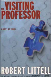 image of The Visiting Professor