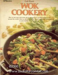image of Ceil Dyer�s Wok Cookery