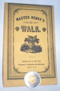 Master Henry's Walk; The Story of Jenny Crawley