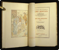 image of The novels and letters of Jane Austen.