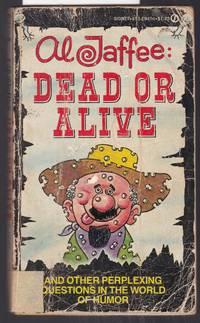 image of Al Jaffee Dead or Alive