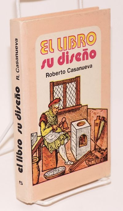 Santiago de Cuba: Editorial Oriente, 1990. 281p., illustrated hardcover, 7x4 inches, no dj. Illustra...