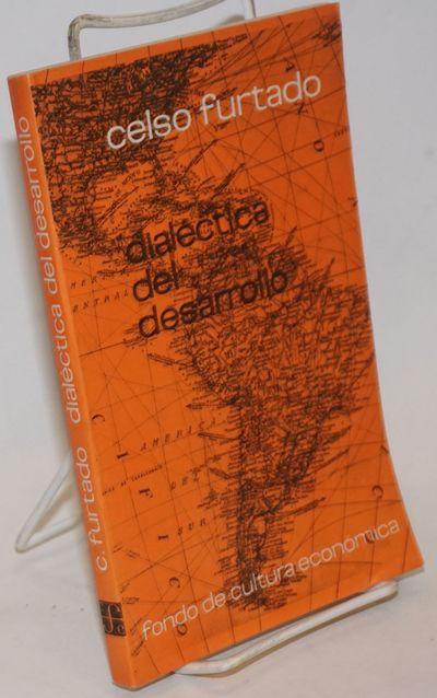 Bogota: Fondo de Cultura Economica, 1977. Paperback. 158p., wraps, 5 x 8.25 inches, wraps slightly w...