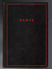 image of Panic/A Play in Verse