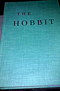 The Hobbit by J. R. R. Tolkien - Hardcover - 28th Printing - 1966-70 - from Donaldson Booksellers (SKU: 002jrrt)