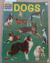 image of The How and Why Wonder Book of Dogs