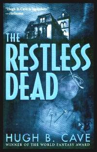 image of THE RESTLESS DEAD