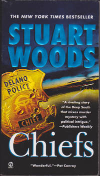 Chiefs by Stuart Woods - Paperback - Jluy 2005 - from Books of the World (SKU: RWARE0000003110)