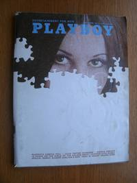 Small Saturday / The Most Powerful Tailor in the World ( Playboy September 1971 ) by  Irwin / Michael Crichton Shaw - Paperback - First Appearance - 1971 - from Scene of the Crime Books, IOBA (SKU: 17618)