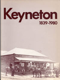 Keyneton 1839-1980