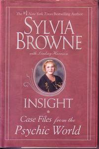 image of Insight Case Files From The Psychic World