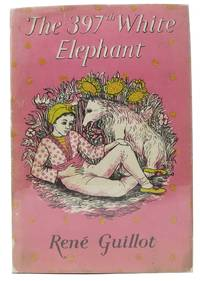 The 397th WHITE ELEPHANT.  Translated by Gwen Marsh