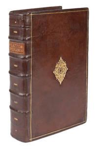 De Legibus et Consuetudinibus Angliae, Libri Quinq; In Varios..