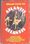 image of Edgar Cayce on Atlantis