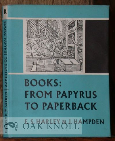 London: Methuen and Co, 1964. cloth, dust jacket. square 8vo. cloth, dust jacket. 96 pages with some...