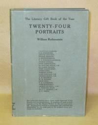 image of Twenty-Four Portraits