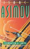 Foundation and Earth by Isaac Asimov - 1994-09-07