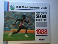 IAAF Mobil Grand Prix Guide Inside Track To Seoul Athletics