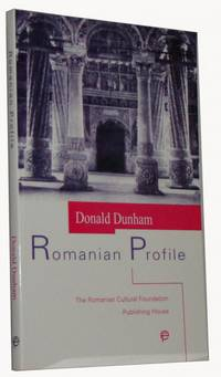 Romanian profile  A study of national character as reflected in the visual arts