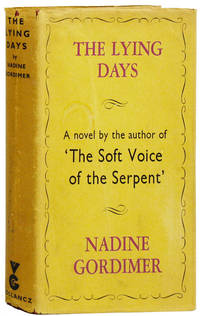 The Lying Days: A Novel [Signed Bookplate Laid in]