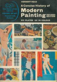 image of A Concise History of Modern Painting.