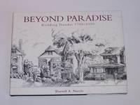 Beyond Paradise Building Dundas 1793-1950