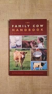 The Family Cow Handbook