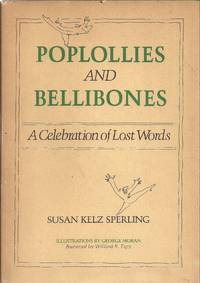image of Poplollies and Bellibones: A Celebration of Lost Words