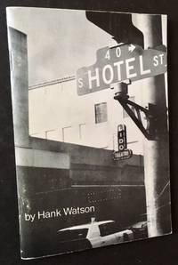 Hotel Street: A Prose-Poem