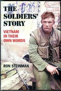 image of The Soldiers' Story: Vietnam in Their Own Words