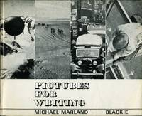 Pictures for Writing by  Michael Marland - Paperback - 1966 - from Godley Books and Biblio.com