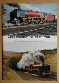 image of 46229 Duchess of Hamilton.
