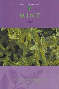 The Herb Library: Mint