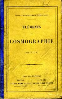 Elements De Cosmographie